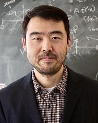 K. Max Zhang